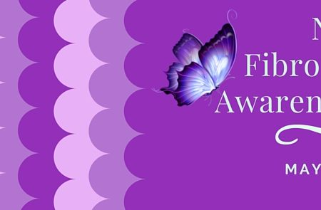 National Fibromyalgia Day
