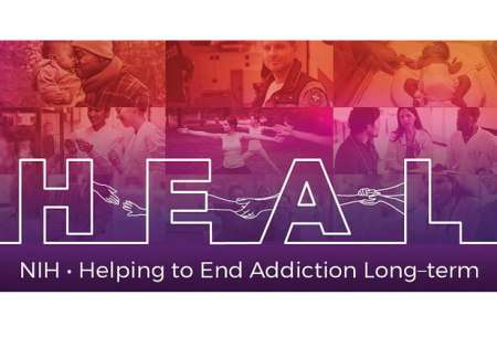 HEAL - Helping to end addiction long-term