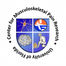 Center for Musculoskeletal Pain Research Logo