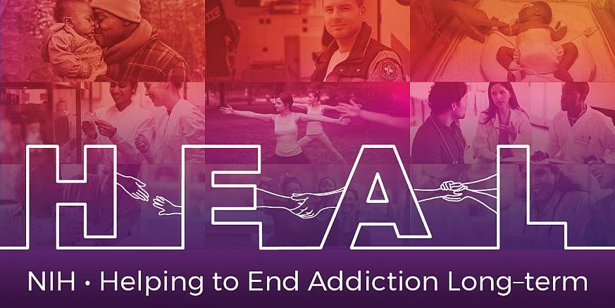 NIH Healping to End Addiction Long-term